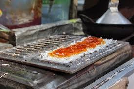 Kue Ragi dengan khas nya, yang berasal dari bekasi
