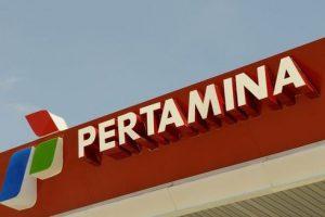 Pertamina merupakan salah satu perusahaan Badan Usaha Milik Negara ( BUMN )