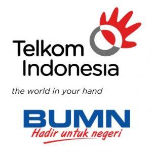 Telkom Indonesia salah satu badan usaha asli indonesia