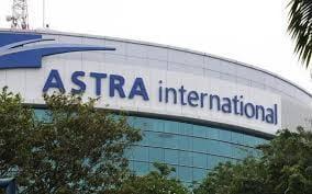 Astra International merupakan perusahaan multinasional yang bermarkas di Jakarta, Indonesia