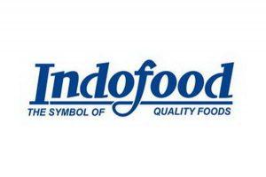 Indofood merupakan perusahaan produsen berbagai jenis makanan dan minuman yang bermarkas di Jakarta, Indonesia