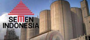 Semen Indonesia merupakan perusahaan semen terbesar asli milik indonesia
