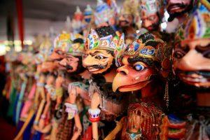 Wayang Golek merupakan warisan budaya berharga di indonesia