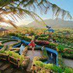 Rekomendasi 7 Tempat Nongkrong di Malang dengan Nuansa Alam