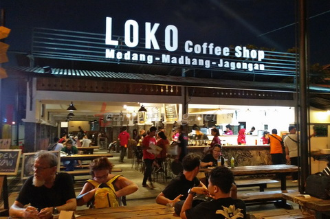 Tempat Nongkrong lokocoffe