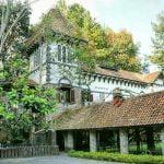 Ullen Sentalu : Wisata Pegunungan yang Dapat di Jumpai di Yogyakarta