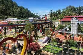 Bukit Sekipan Tempat Wisata di Tawangmangu