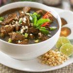 Nasi Rawon, Hidangan Khas Jawa Timur yang Wajib Dicoba