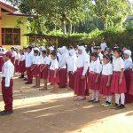 Makna Warna Seragam Sekolah di Indonesia